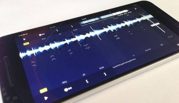 best dj apps android