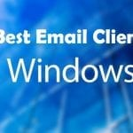 10 Best Email Clients For Windows 10 in 2021