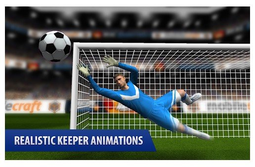Flick Shoot - 20 Best Football Games For Android 2019 (Latest)