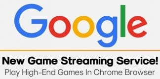 Google Launches Its Game Streaming Service!