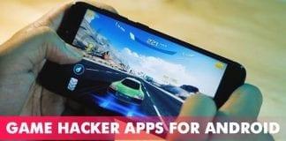 game hacker apps 2018