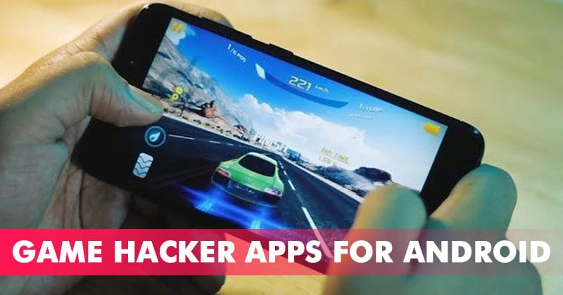 game hacker apps 2019