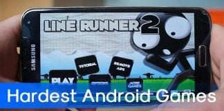 Hardest Android Games 2018