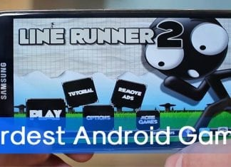 Hardest Android Games 2019