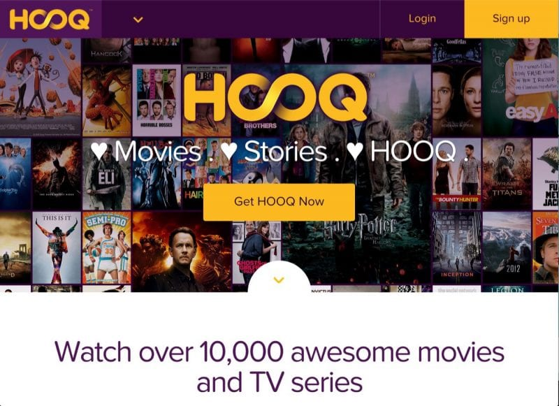 Best sites to watch online movies free