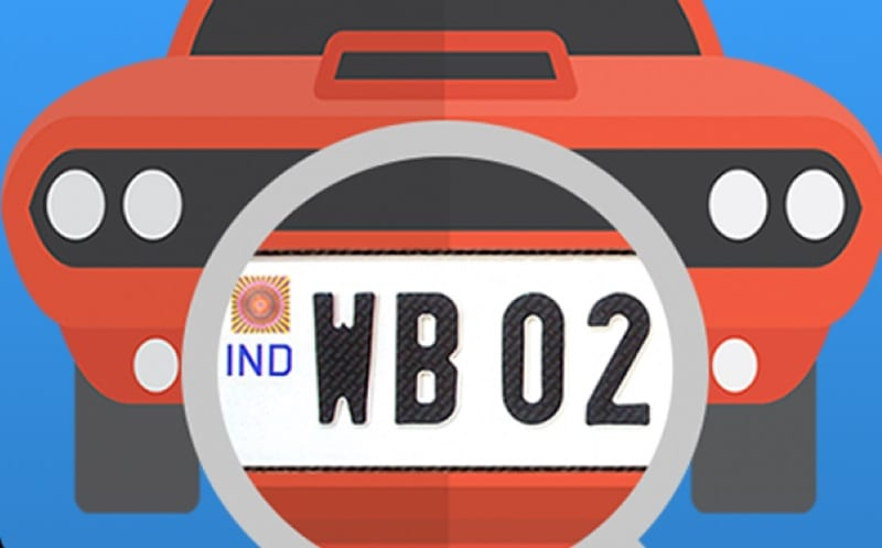 How To Find Indian Vehicle Information