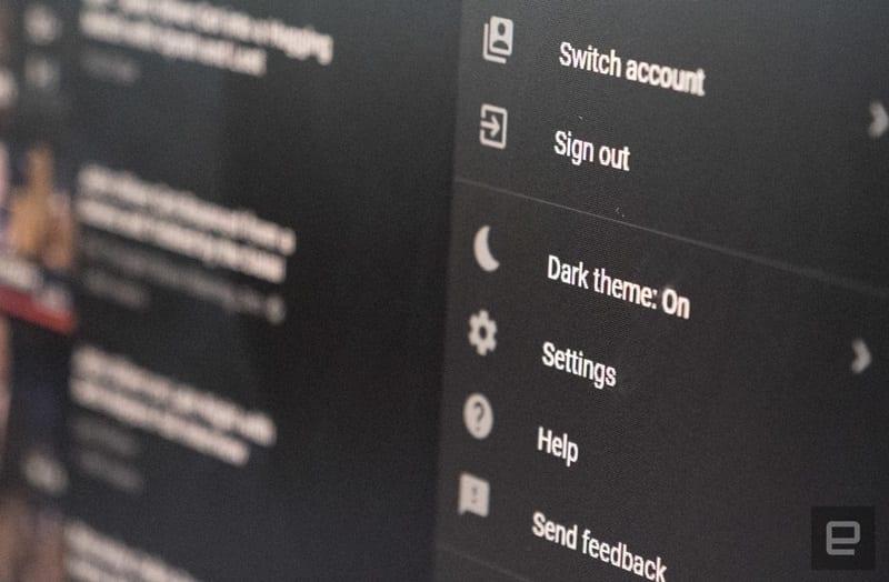 How to Enable Dark Theme On Youtube 2019 (2 Ways)