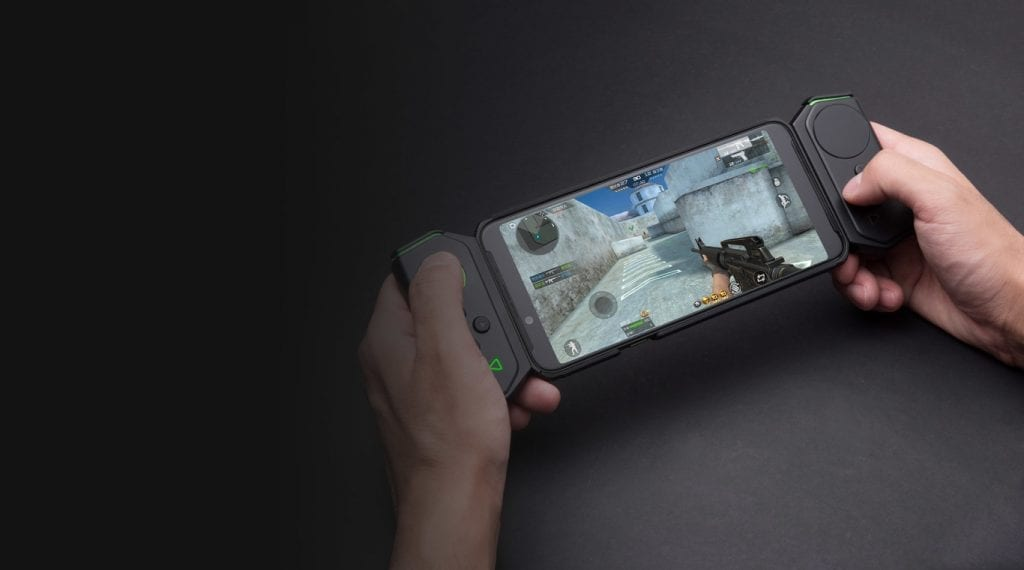 IMG 2 3 1024x570 - Xiaomi Just Launched The World's First 10GB RAM Gaming Smartphone
