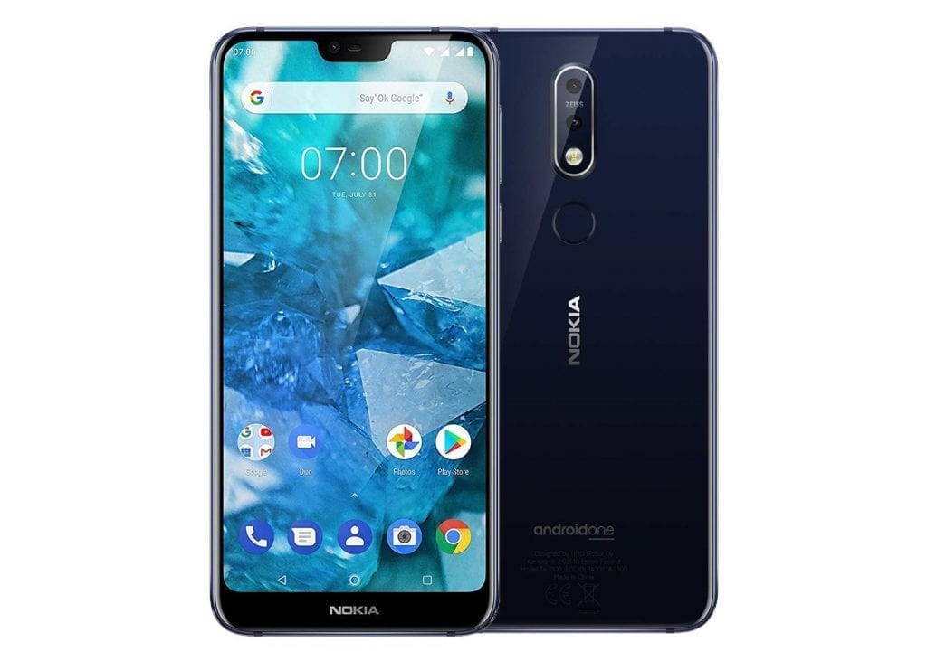 IMG 3 1024x731 - WoW! New Nokia 7.1 Leaked In FULL