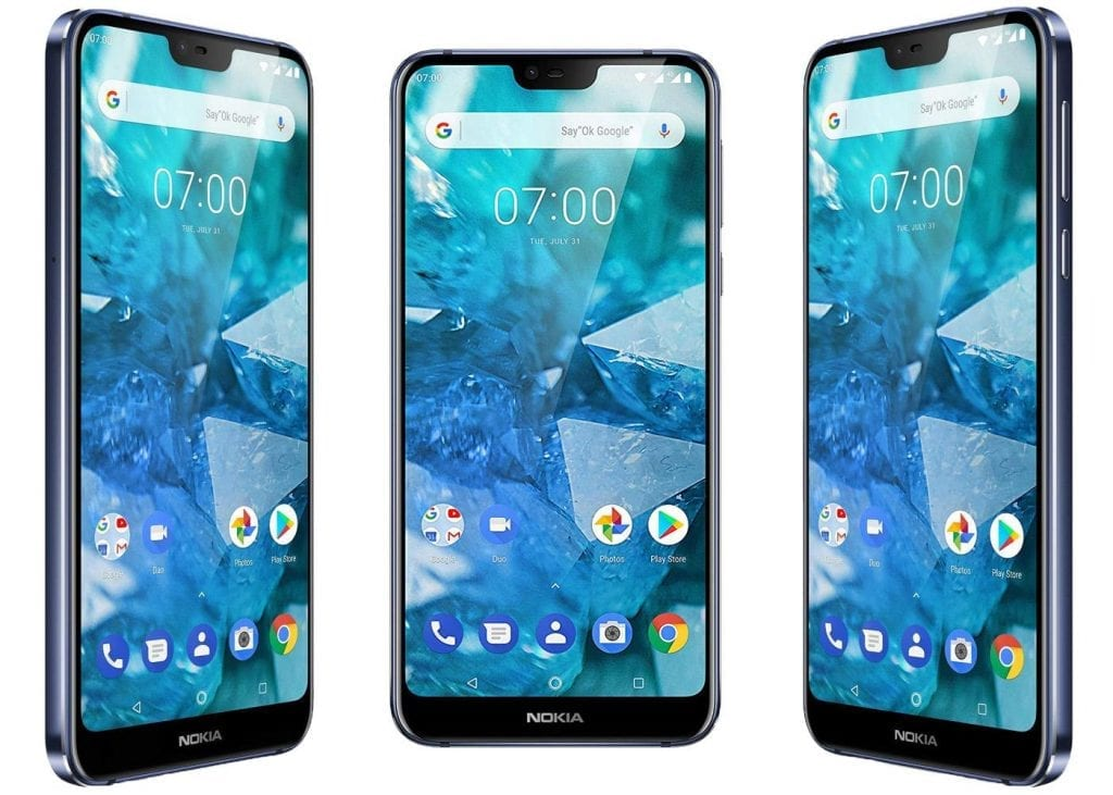 IMG 4 1024x731 - WoW! New Nokia 7.1 Leaked In FULL