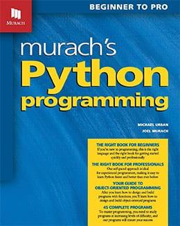 Python Books For Beginners