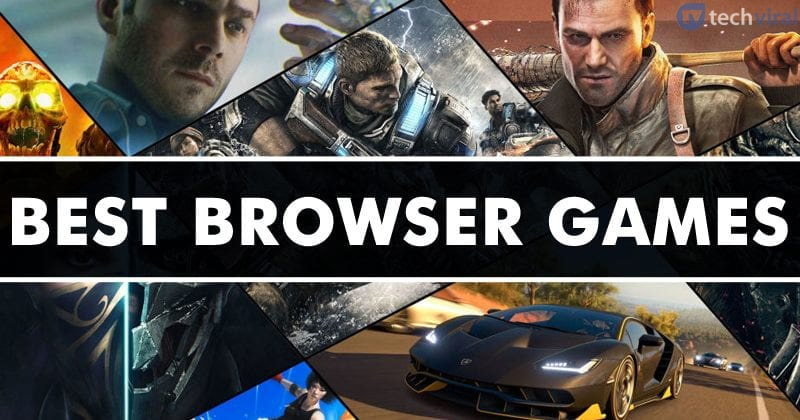 best free online browser games 2018