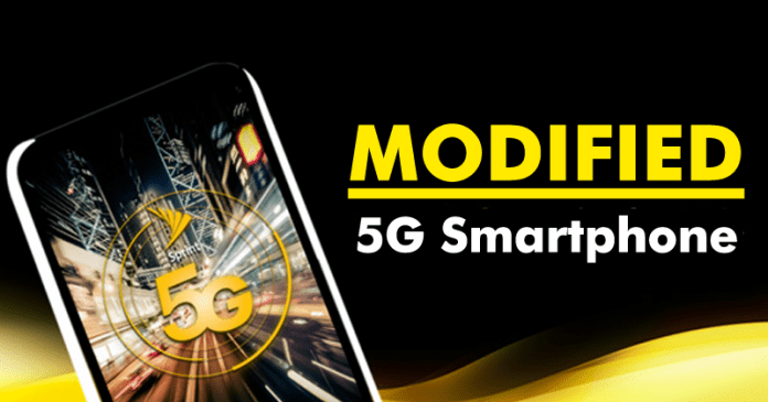Oppo Achieves 5G Speed On This Modified Smartphone
