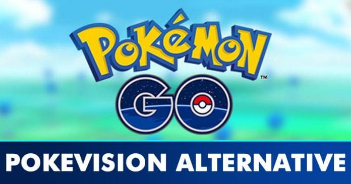 Top 5 Best Pokevision Alternative For Android 2019