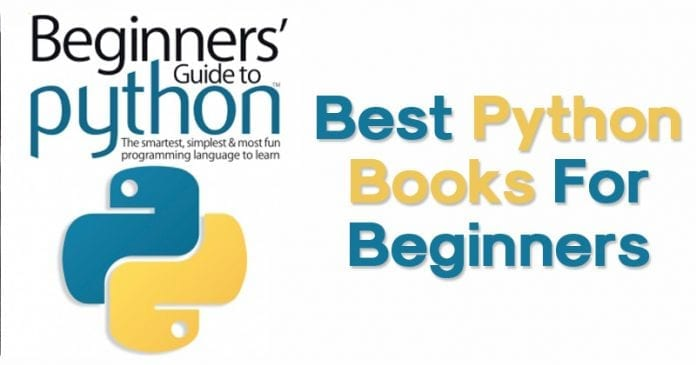 10 Best Python Books For Beginners To Learn Programming