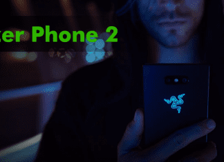 Razer Phone 2 Launched With Game-Changing New Features