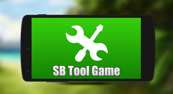 SB Game Hacker - android game hack tool
