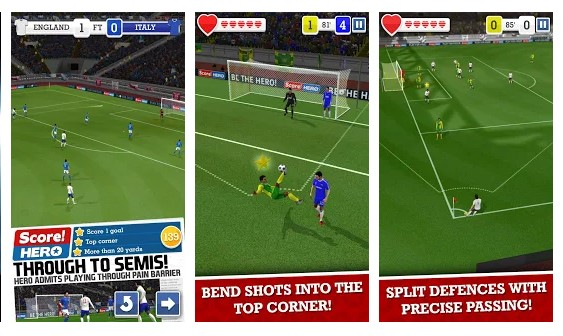 7256d4a15b 15+ Best Football Games For Android 2019 (Latest)
