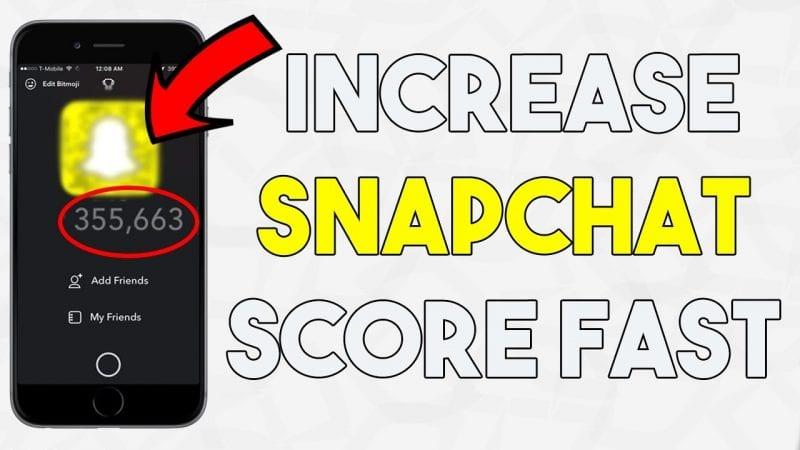 So, what's Snapchat Score?