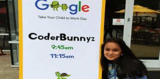 This 10-Year Old Coder Is A Rising Silicon Valley Star