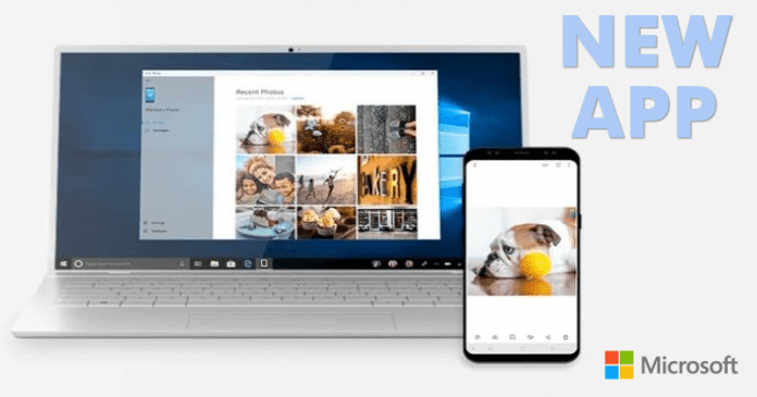 This New Microsoft App Mirrors Android Apps On Your Windows PC