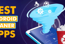 10 Best Android Cleaner Apps | Speed Up Your Android