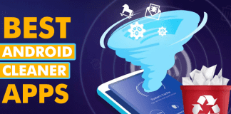 Best Android Cleaner Apps 2019 (Speed Up Your Android)