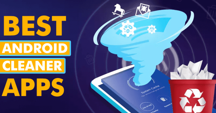 Best Android Cleaner Apps 2018 (Speed Up Your Android)