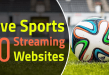 10 Best Sports Streaming Sites To Watch Sports Online