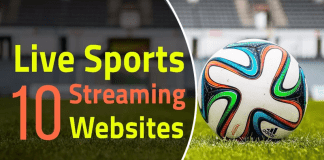 Best Sports Streaming Sites 2019
