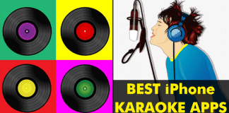 Best iPhone Karaoke Apps 2019