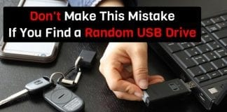 Here's Why You Should Never Connect Unknown USB Devices to Your PC