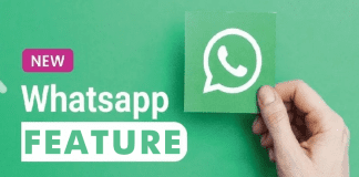 WhatsApp's New Update Brings An Excellent New Feature!