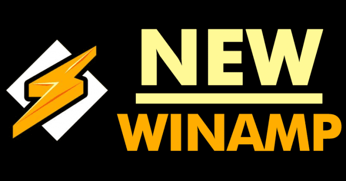 Winamp Is Coming Back In 2019