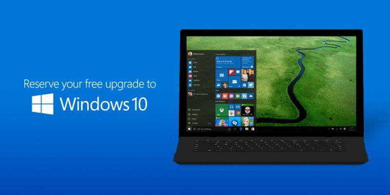 Windows 10 Compatibility Checker
