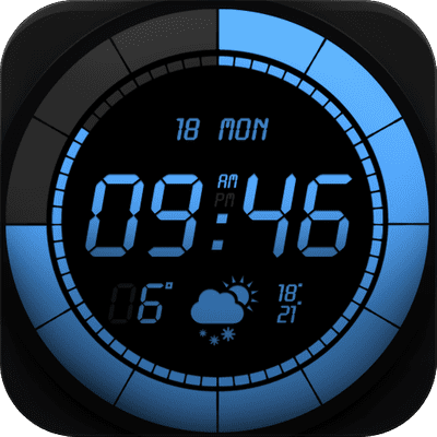 3 - 15 Best Free Alarm Clock App For Android In 2018