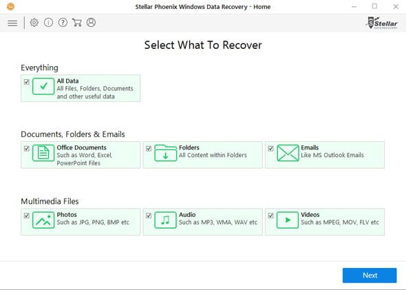 4 - Top 20 Best Open Source Data Recovery Tools