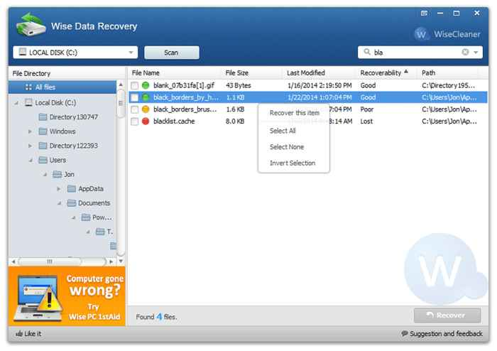 9 1 - Top 20 Best Open Source Data Recovery Tools