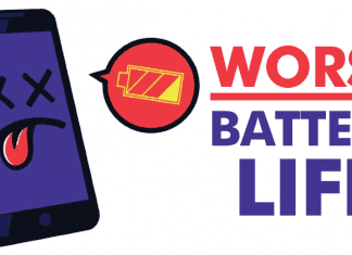 Battery-Life Of Smartphones Getting Worse With Each Generation