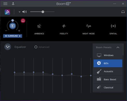 10 Best Equalizer Software For Windows 10 In 2021