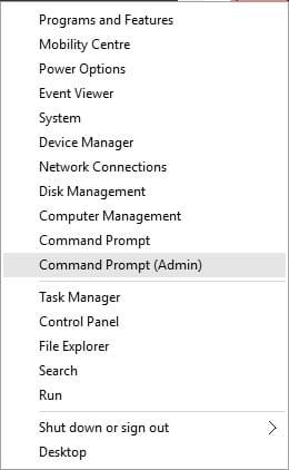 Check DNS On Windows