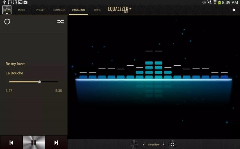 Sound equalizer Windows 10