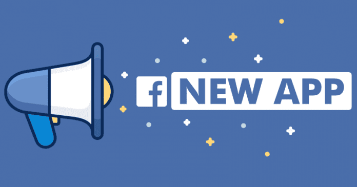 Facebook Just Launched An Awesome New Application