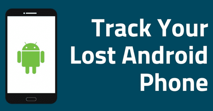 Find Your Lost Android Smartphone With This New Google App
