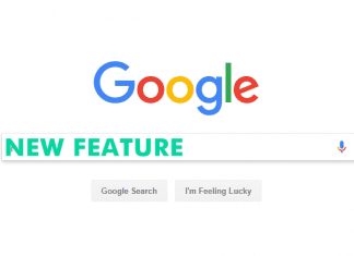 Google To Add This Mind-Blowing Feature To Its Search Engine