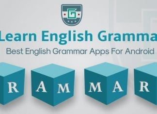 Best English Grammar Apps For Android 2019