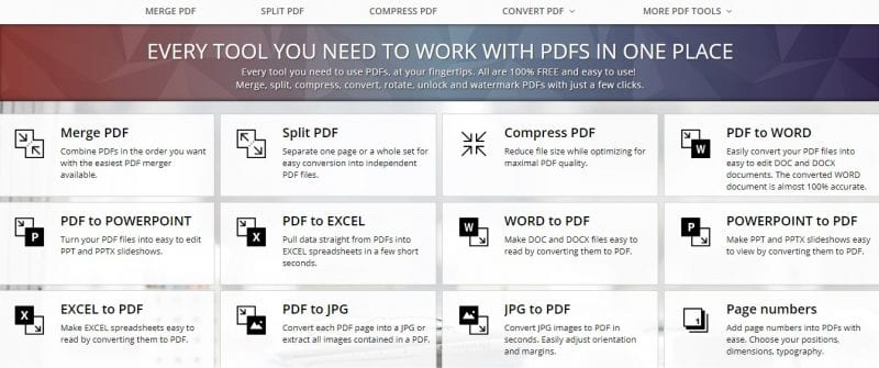 pdf to word converter online free without email