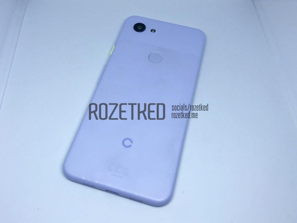 IMG 2 5 1024x768 - Meet The Cheaper Version Of Google Pixel 3