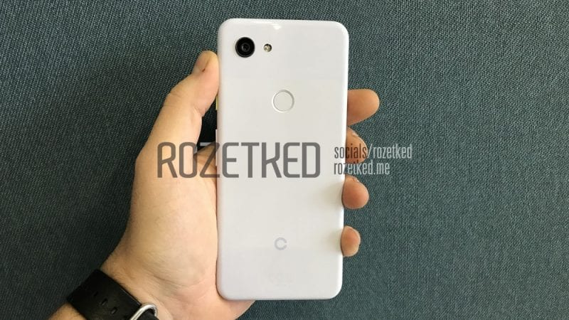 IMG 2 9 - Meet The Cheaper Variant Of Pixel 3 With Never Seen Features