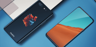 Nubia Just Launched A Dual-Display Smartphone With No Selfie Camera